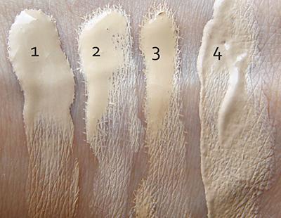 Lasting Silk 5.5 3 – Armani Lasting Silk 4.5